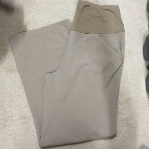Pants - XL maternity work trousers